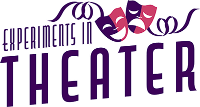 Experiments In Theater Bright Logo