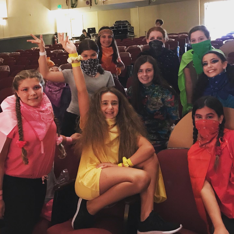 Theater Classes in Rhode Island