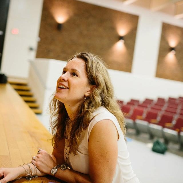 About Valerie Remillard - Experiments In Theater Rhode Island