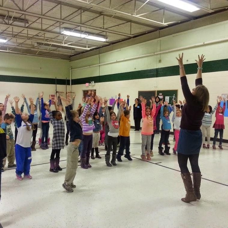Rhode Island School Acting Classes and Theater Productions
